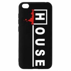 Чехол для Xiaomi Redmi Go House