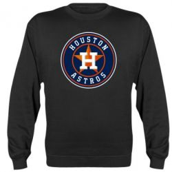 Реглан Houston Astros - FatLine