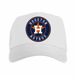 Кепка-тракер Houston Astros