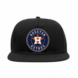 Снепбек Houston Astros - FatLine