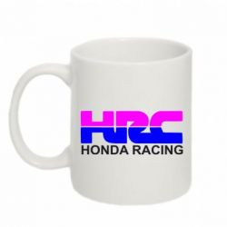 Кружка 320ml HRC Honda Racing