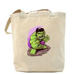 Сумка Hulk anime