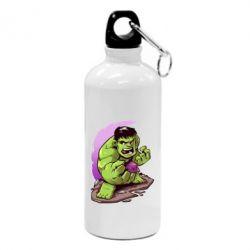 Фляга Hulk anime