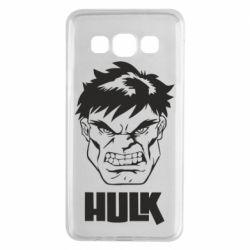 Чохол для Samsung A3 2015 Hulk face