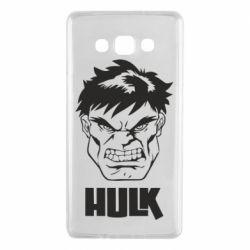 Чохол для Samsung A7 2015 Hulk face