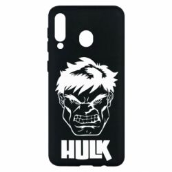 Чохол для Samsung M30 Hulk face