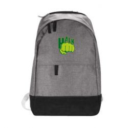 Городской рюкзак Hulk fist