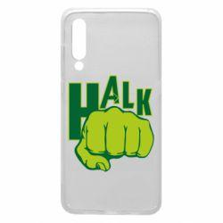 Чехол для Xiaomi Mi9 Hulk fist