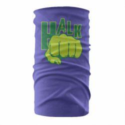 Бандана-труба Hulk fist