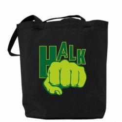 Сумка Hulk fist