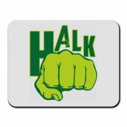Коврик для мыши Hulk fist