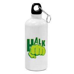 Фляга Hulk fist