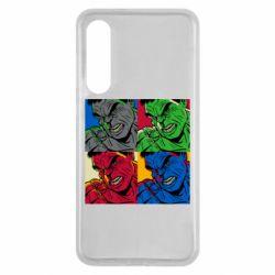 Чехол для Xiaomi Mi9 SE Hulk pop art