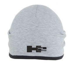Шапка Hummer H2 - FatLine