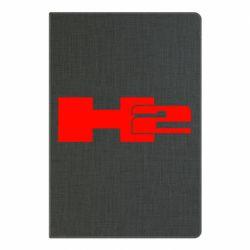 Блокнот А5 Hummer H2