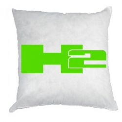 Подушка Hummer H2 - FatLine