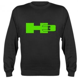 Реглан Hummer H3 - FatLine