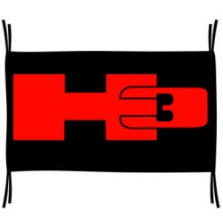 Прапор Hummer H3