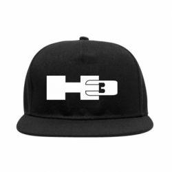 Снепбек Hummer H3 - FatLine