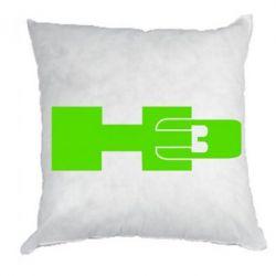 Подушка Hummer H3 - FatLine