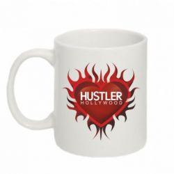 Кружка 320ml Hustler Hollywood - FatLine
