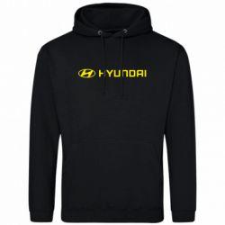 Толстовка Hyundai 2 - FatLine