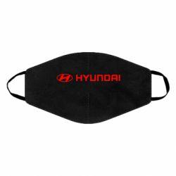 Маска для обличчя Hyundai 2