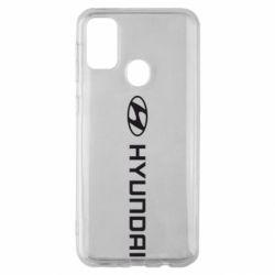 Чехол для Samsung M30s Hyundai 2