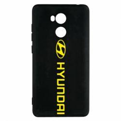 Чохол для Xiaomi Redmi 4 Pro/Prime Hyundai 2