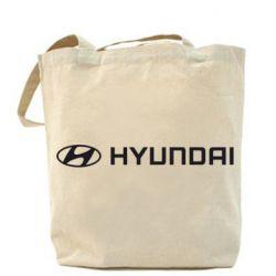 Сумка Hyundai 2