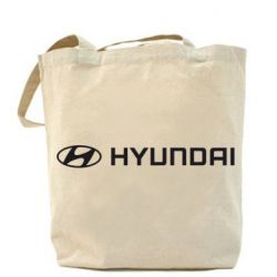 Сумка Hyundai 2 - FatLine