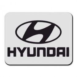 Коврик для мыши Hyundai Small - FatLine