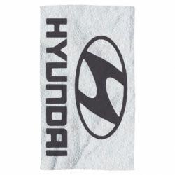 Рушник Hyundai Малих