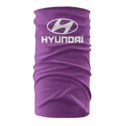 Бандана-труба Hyundai Малих