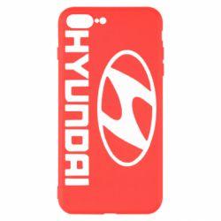 Чохол для iPhone 7 Plus Hyundai Малих