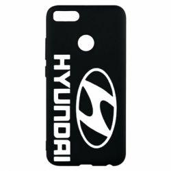 Чохол для Xiaomi Mi A1 Hyundai Малих