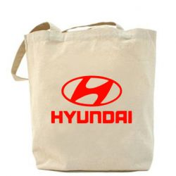 Сумка Hyundai Small - FatLine