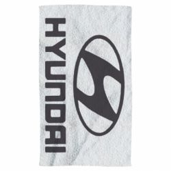 Полотенце HYUNDAI