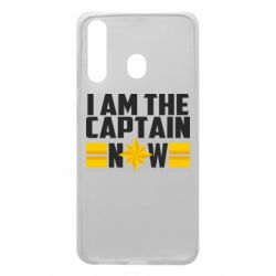 Чохол для Samsung A60 I am captain now