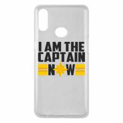 Чохол для Samsung A10s I am captain now
