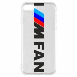 Чохол для iPhone 7 I am FAN
