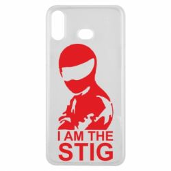 Чехол для Samsung A6s I am the Stig - FatLine