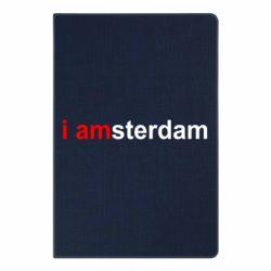 Блокнот А5 I amsterdam