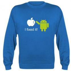 Реглан I fixed it! Android - FatLine