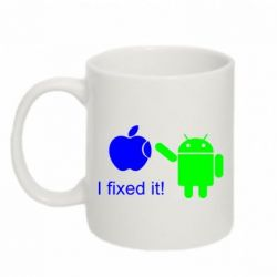Кружка 320ml I fixed it! Android - FatLine