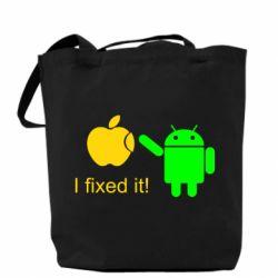 Сумка I fixed it! Android - FatLine