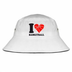 Панама I love basketball