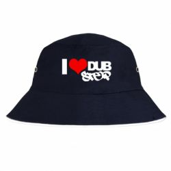 Панама I love Dub Step