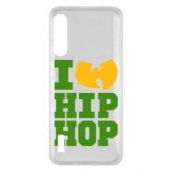 Чохол для Xiaomi Mi A3 I love Hip-hop Wu-Tang