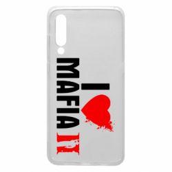 Чехол для Xiaomi Mi9 I love Mafia 2